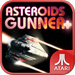 Asteroids®: Gunner +