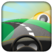 GPS Navigation 2 - skobbler (Nordics) icon