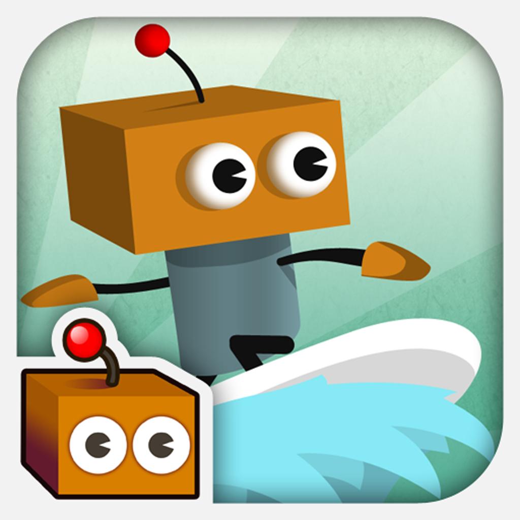 Robo Surf iOS