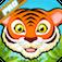 Wild Jungle Match Pro